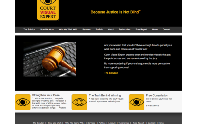 Court Visual Experts