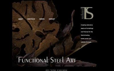 Teel Steel